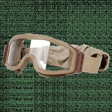 Valken V-Tac Goggles Tango – Tan image