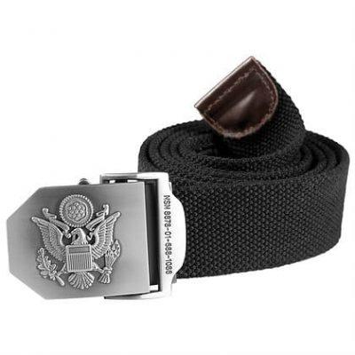 Helikon Army Belt Black product image