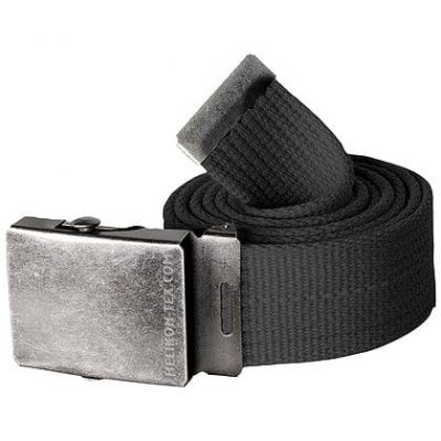 Helikon Canvas Belt Black product image