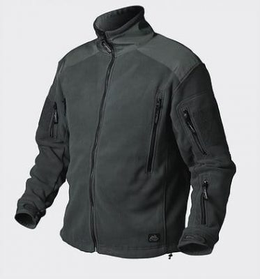 Helikon Liberty Fleece Jacket Jungle Green product image