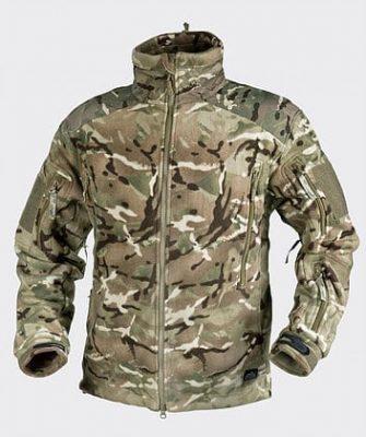 Helikon Liberty Fleece Jacket MTP product image