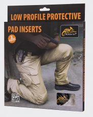 Helikon Low Profile Protective Pad Inserts Black image