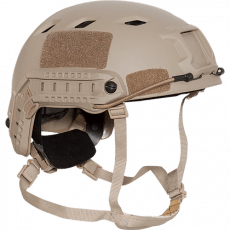 Valken Tactical Airsoft ATH Helmet Enhanced B Tan image