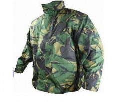 Highlander Hunter Water Resistant Jacket image
