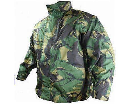 Highlander Hunter Water Resistant Jacket product image