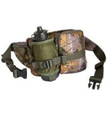 Jack Pyke Waist Bag With Bottle image