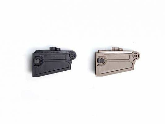 ASG M4/M15 Magwell For CZ BREN 805 Desert product image