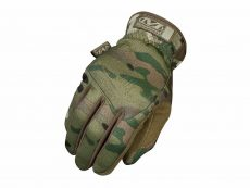 "Mechanix ""FastFit"" Gloves Multicam image"