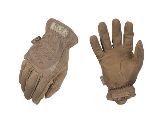 Mechanix Fastfit Coyote product image