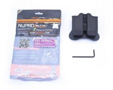 Nuprol 1911 Series Polymer Magazine Retention Holster image