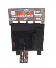 NP PMC ADMIN POUCH – BLACK image