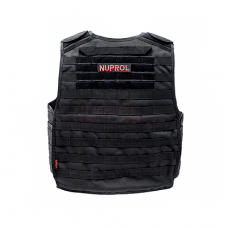 Nuprol PMC Plate Carrier – Black image