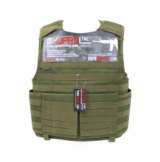 Nuprol PMC Plate Carrier – Green image
