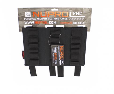 NP PMC Shotgun Shell Panel – Black product image
