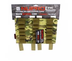 NP PMC Shotgun Shell Panel – NP Camo image