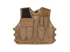 ASG Recon Tactical Vest – Tan image