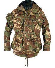 Kombat SAS Style Assault Jacket – DPM image