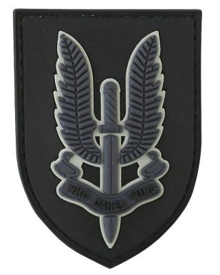 SAS – Who Dares Win Patch product image