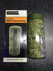 Highlander HMTC Sealed Thermal Mug image