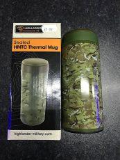 Highlander HMTC Sealed Thermal Mug image