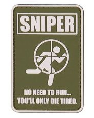 Sniper Patch image