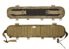 Tactical Waist Belt Multicam image
