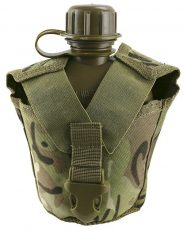 Tactical Water Bottle – BTP image