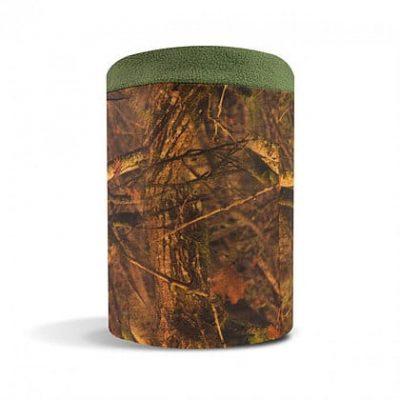 Thermal Fleece Headover Tree Deep product image