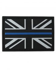Thin Blue Line Patch image
