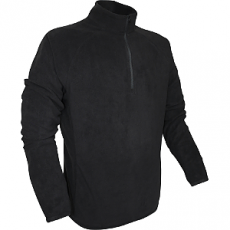 Viper Elite Mid-Layer Fleece Black image