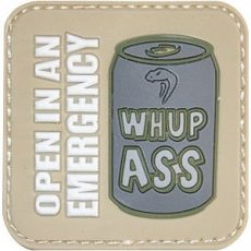 Viper 'Whupass' Morale Patch image