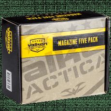 Valken 140 Round 5 Pack – Tan image