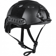 Valken ATH Tactical Helmet Black image