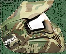 Valken Goggles – Annex MI-7-Woodland image