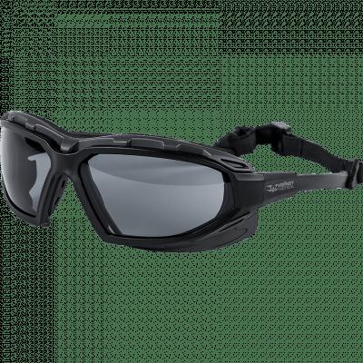 Valken Goggles – V-TAC Echo – Clear product image