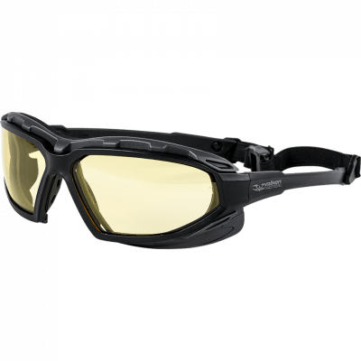 Valken Goggles – V-TAC Echo – Yellow product image