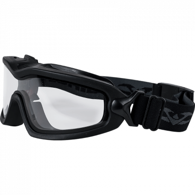 Valken Goggles – V-TAC Sierra – Clear product image