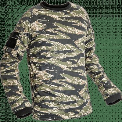 Valken KILO Combat Shirt – Tiger Stripe product image