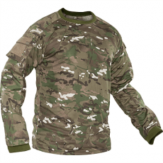 Valken KILO Combat Shirt – V-Cam image
