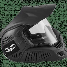 Valken – MI-3 Single Lense – Black image