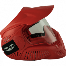 Valken – MI-3 Single Lense – Red image