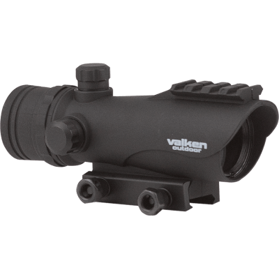 Valken Red Dot Sight RDA30 Black / Tan product image