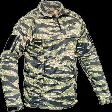 Valken TANGO Combat Shirt – Tiger Stripe image