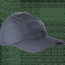Viper Baseball Cap – Titanium Grey image