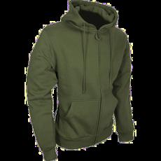 Viper Fleece Hoodie – Green image