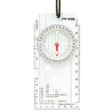 Web-Tex Military Compass image