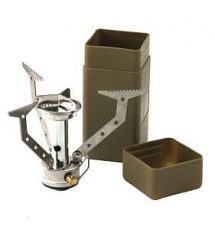 Web-Tex Warrior Compact Stove image