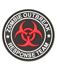 Zombie Outbreak – Patch image