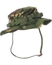 Kombat Boonie Hat – British DPM image
