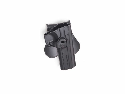 ASG SP01 Shadow Polymer Retention Holster product image